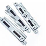 1117 – Ingenious Composite Door Keep Set to Suit 1009 Lock