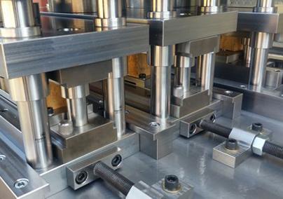 ILH Manufacturing