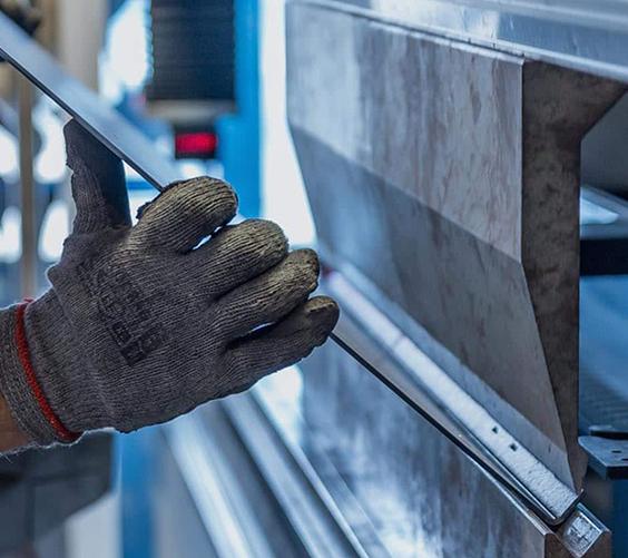 Manufacturing Metal Parts