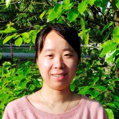 Lynn Gong